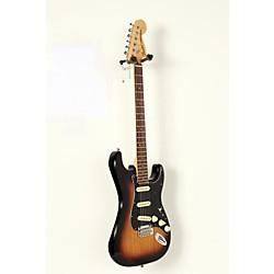 Fender Deluxe Rosewood Fingerboard Stratocaster 2-Color Sunburst 190839015129 -  USED005006 0147100303