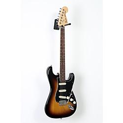 Fender Deluxe Rosewood Fingerboard Stratocaster 2-Color Sunburst 190839044495 -  USED005007 0147100303