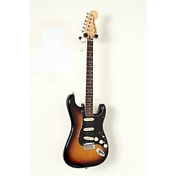 Fender Deluxe Rosewood Fingerboard Stratocaster 2-Color Sunburst 190839063991 -  USED005008 0147100303