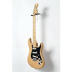 Fender Deluxe Stratocaster Maple Fingerboard Vintage Blonde 190839052704 -  USED005010 0147102307
