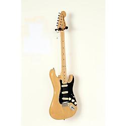 Fender Deluxe Stratocaster Maple Fingerboard Vintage Blonde 190839052841 -  USED005011 0147102307