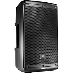 "JBL 1000W Powered 10"" Two-way Loudspeaker System with Bluetooth Control (EON610)"