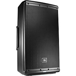 "JBL 1000W Powered 12"" Two-Way Loudspeaker System with Bluetooth Control (EON612)"