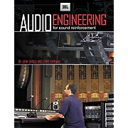 Hal Leonard JBL Audio Engineering for Sound Reinforcement Book