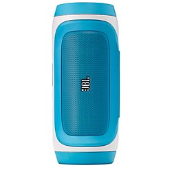 JBL Charge Portable MM Speaker with USB device charging (USED004000 JBLCHARGEBLUAM)