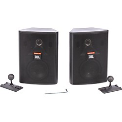 "JBL Control 23T 2-Way 3-1/2"" Indoor/Outdoor Speaker Pair (Control 23T)"