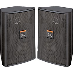 JBL Control 23T 3.5IN 2-Way Speaker Pair with Isolation Transformer (KIT774320)