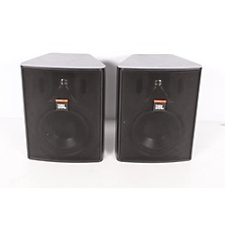 "JBL Control 25 2-Way 5-1/4"" Indoor/Outdoor Speaker System (USED007004 Control 25)"