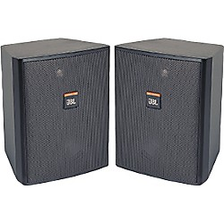 JBL Control 25AV 5.25IN 2-Way Shield Speaker Pair (KIT-600340)