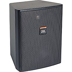"JBL Control 25AV Two-Way 5-1/4"" Shielded Indoor/Outdoor Speaker Pair (Control 25AV)"