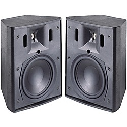 JBL Control 25T 5.25IN 2-Way Speaker Pair with Isolation Transformer (KIT-600341)