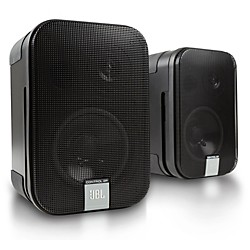 JBL Control 2P Compact Powered Monitor System (C2PS)