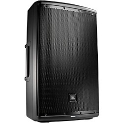 "JBL EON 615 1000 Watt Powered 15"" Two-way Loudspeaker System with Bluetooth Control (EON615)"