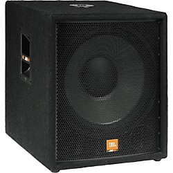 "JBL JRX118SP 18"" Powered Subwoofer (JRX118SP)"