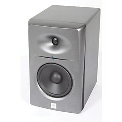 "JBL LSR 2325P 5"" Bi-Amplified Powered Studio Monitor (USED007012 LSR2325P)"