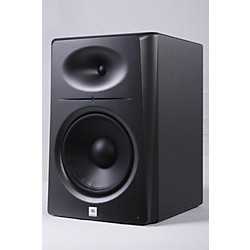 "JBL LSR 2328P 8"" Bi-Amplified Powered Studio Monitor (USED007021 LSR2328P)"