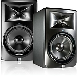 "JBL LSR308 8"" Powered Studio Monitor: Buy One Get One Half Off (LSR308BOGOHO)"
