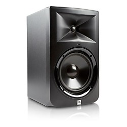 "JBL LSR308 8"" Powered Studio Monitor (LSR308)"