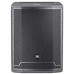 "JBL PRX718XLF 18"" Powered Extended Low-Frequency Subwoofer (PRX718XLF)"