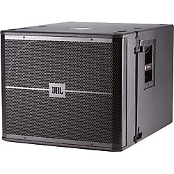 "JBL VRX918SP 18"" Flyable Active Subwoofer (VRX918SP)"