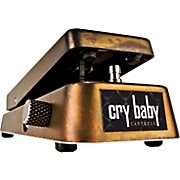 Dunlop JC95 Jerry Cantrell Signature Cry Baby Wah Guitar Effects Pedal