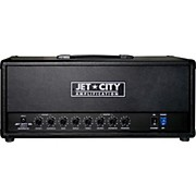 Jet City Amplification JCA50H 50W Tube Guitar Amp Head