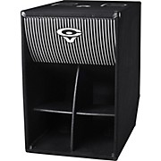 "Cerwin-Vega JE-36C Junior Earthquake 18"" Subwoofer"