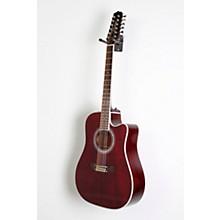 Takamine JJ325SRC12 John Jorgenson Signature 12-String Acoustic-Electric Guitar