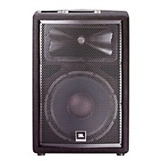 JBL JRX212M 12 two-way passive loudspeaker system with 1000W peak power handling