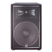 JBL JRX215 15 Two-Way Passive Loudspeaker System with 1,000 W Peak Power Handling