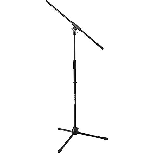 JAMSTANDS JS-MCFB100 Tripod Mic Stand with Fixed-Length Boom