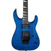 Jackson JS32Q Dinky DKA, QM Electric Guitar