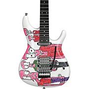 Ibanez JSART2 #01 Joe Satriani Electric Guitar