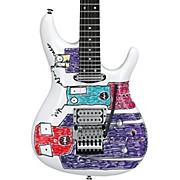 Ibanez JSART2 #48 Joe Satriani Electric Guitar