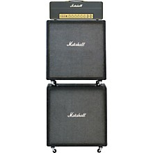 Marshall JTM45, 1960AX, and 1960BX Tube Guitar Full Stack