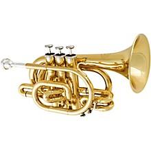 Jupiter JTR710 Series Bb Pocket Trumpet