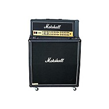 Marshall JVM Series JVM410H 100W Guitar Tube Head with 1960AV 280W 4x12 Cab