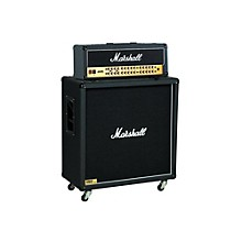 Marshall JVM Series JVM410H 100W Guitar Tube Head with 1960B 300W 4x12 Cab