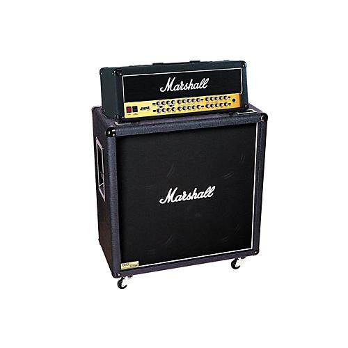Marshall JVM Series JVM410H 100W Guitar Tube Head with 1960BV 280W 4x12 Cab-thumbnail