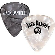 Peavey Jack Daniel's Pearloid Guitar Picks - One Dozen