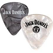 Peavey Jack Daniel's Pearloid Guitar Picks - One Dozen