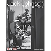 Cherry Lane Jack Johnson - Anthology For Easy Piano