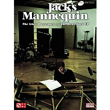 Cherry Lane Jack's Mannequin - The Glass Passenger And Dear Jack PVG Songbook