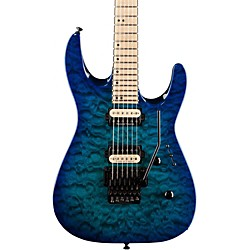 Jackson DK2MQ Dinky Quilt Top Electric Guitar (2914102521)