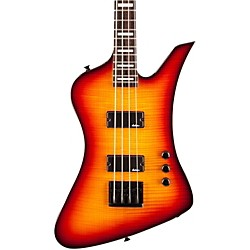 Jackson JS2 Kelly Bird IV Electric Bass (2919090503)