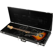 Gator Jaguar and PRS Style Deluxe Electric Guitar Case