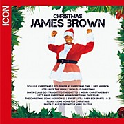 Universal Music Group James Brown - Icon Christmas CD