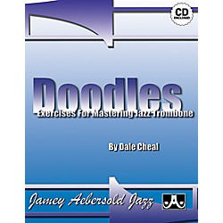 Jamey Aebersold Doodles: Exercises and Etudes For Mastering Trombone (DOOD)