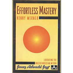Jamey Aebersold Effortless Mastery with Kenny Werner (DVD) (EMD)