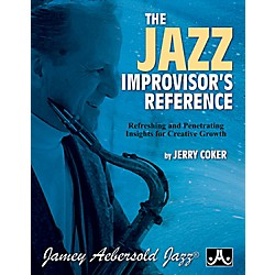 Jamey Aebersold The Jazz Improvisor's Reference (RPI)